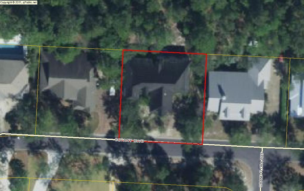 Photo of home for sale at 271 Botany, Santa Rosa Beach FL