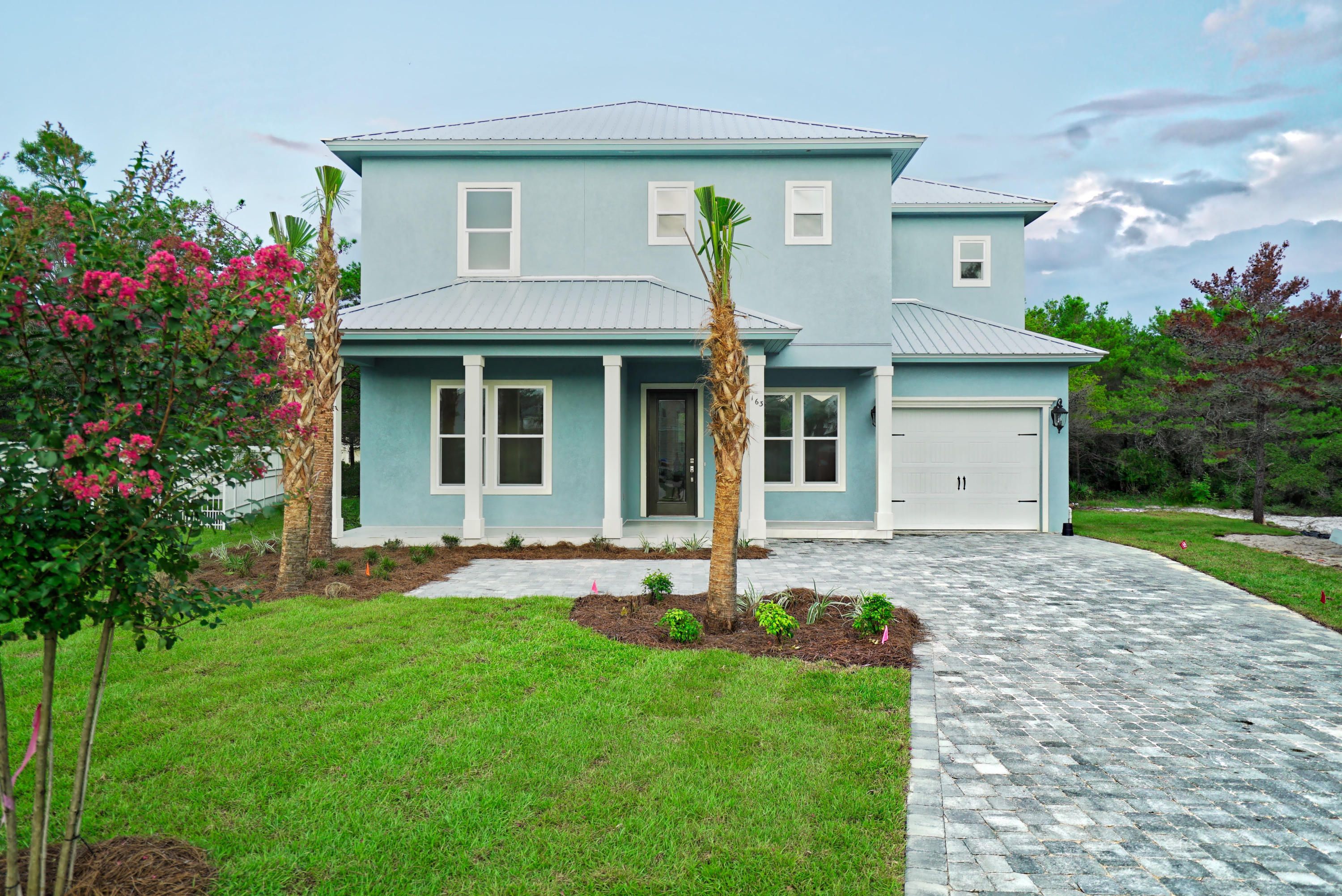 Photo of home for sale at 165 Penelope, Miramar Beach FL