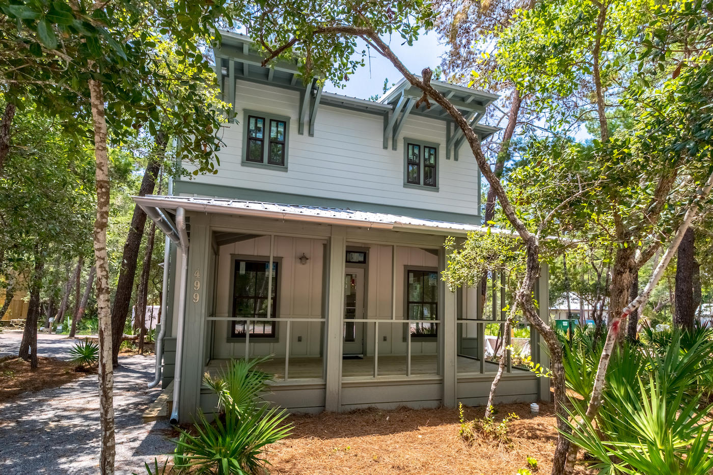 Photo of home for sale at C10 Patina, Seacrest FL