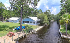 Property for sale at 237 Ruth Road, Freeport,  FL 32439