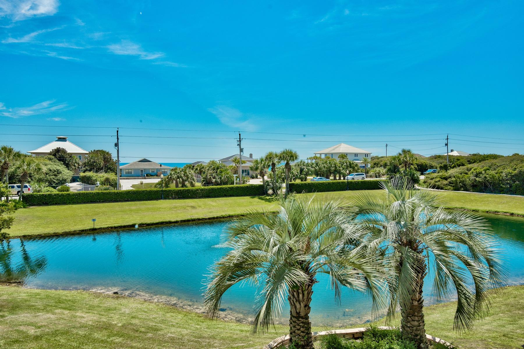 Photo of home for sale at 144 Spires, Santa Rosa Beach FL