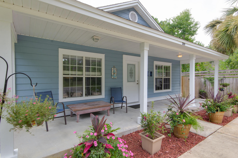 MLS Property 781068 for sale in Santa Rosa Beach