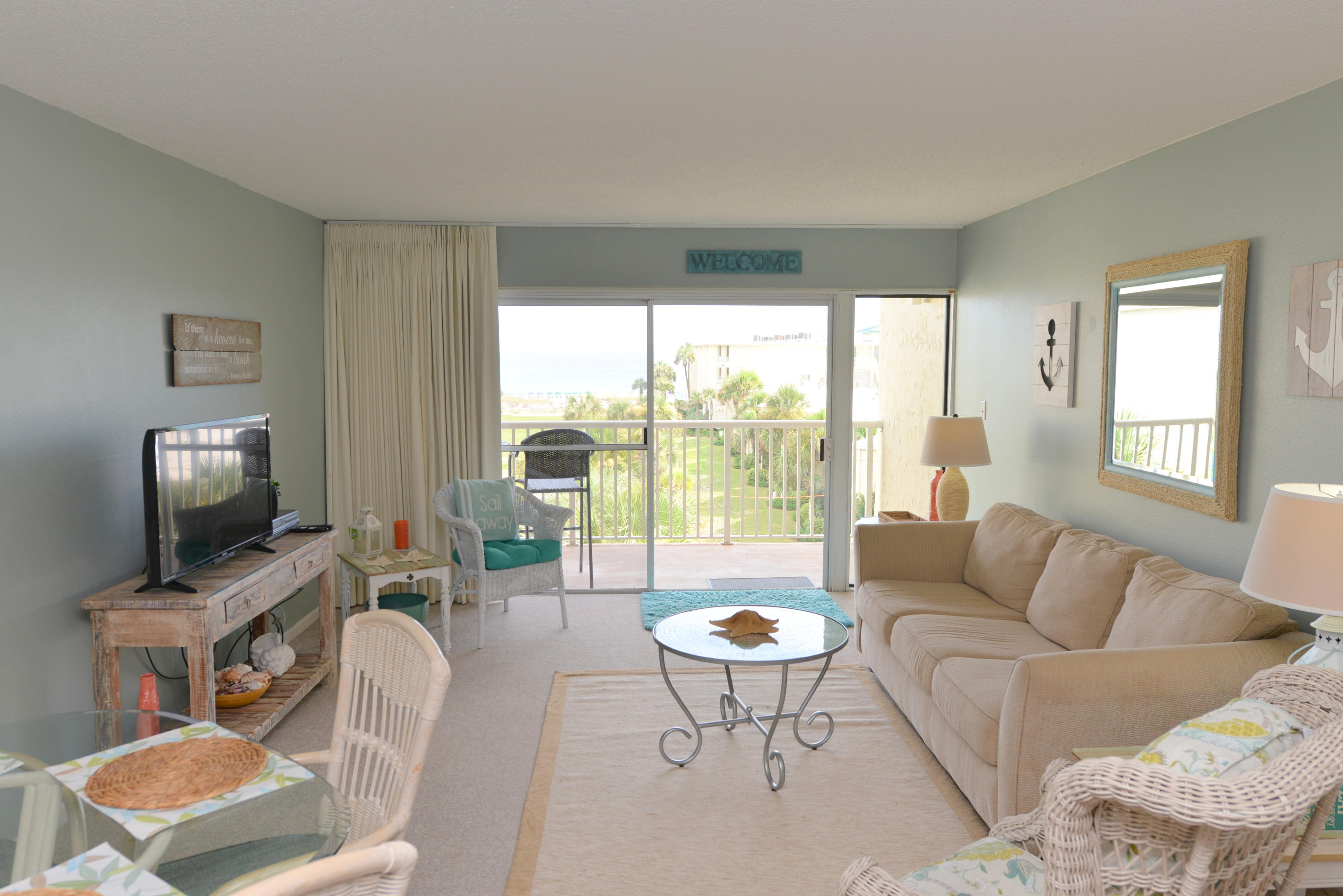 Photo of home for sale at 1030 Hwy 98, Destin FL