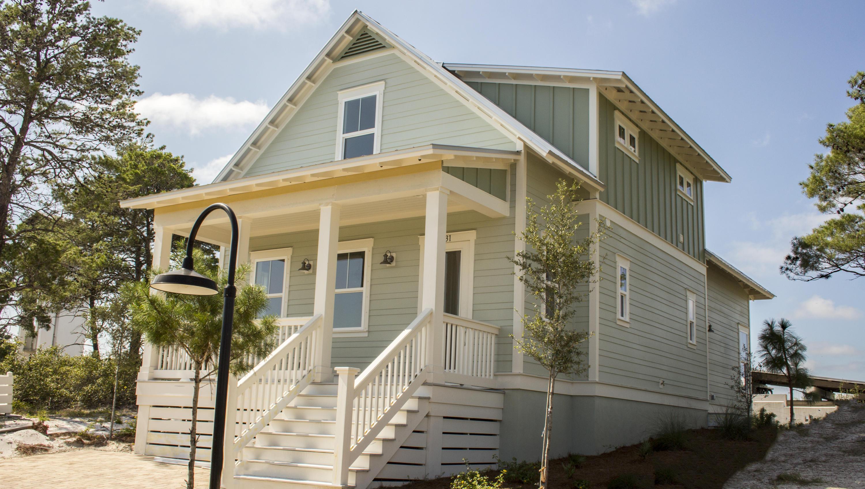 Photo of home for sale at 56 Emerald Beach, Santa Rosa Beach FL