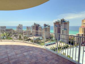 Property for sale at 1 Beach Club Drive #1801, Miramar Beach,  FL 32550