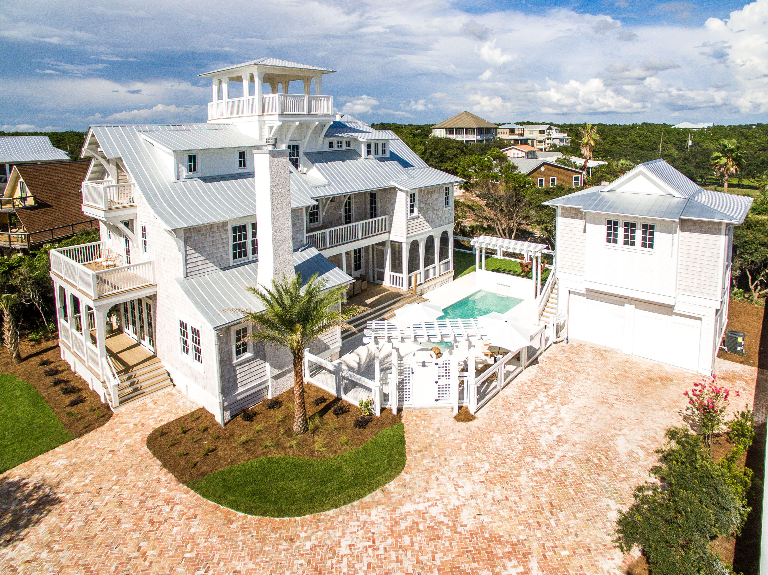 MLS Property 781961 for sale in Panama City Beach