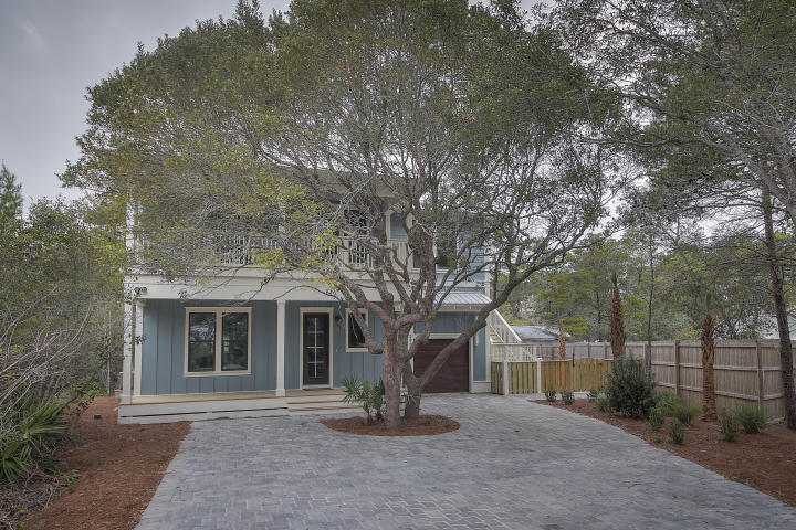 Photo of home for sale at 2846 County Hwy 395, Santa Rosa Beach FL