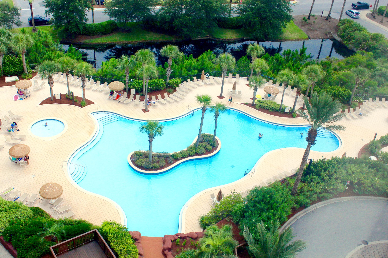 Photo of home for sale at 5000 Sandestin, Destin FL