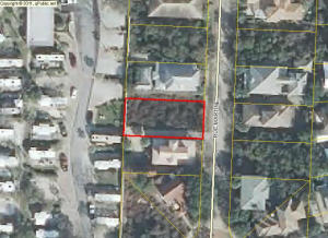 Property for sale at 80 Rue Martine Lot#W55, Miramar Beach,  FL 32550