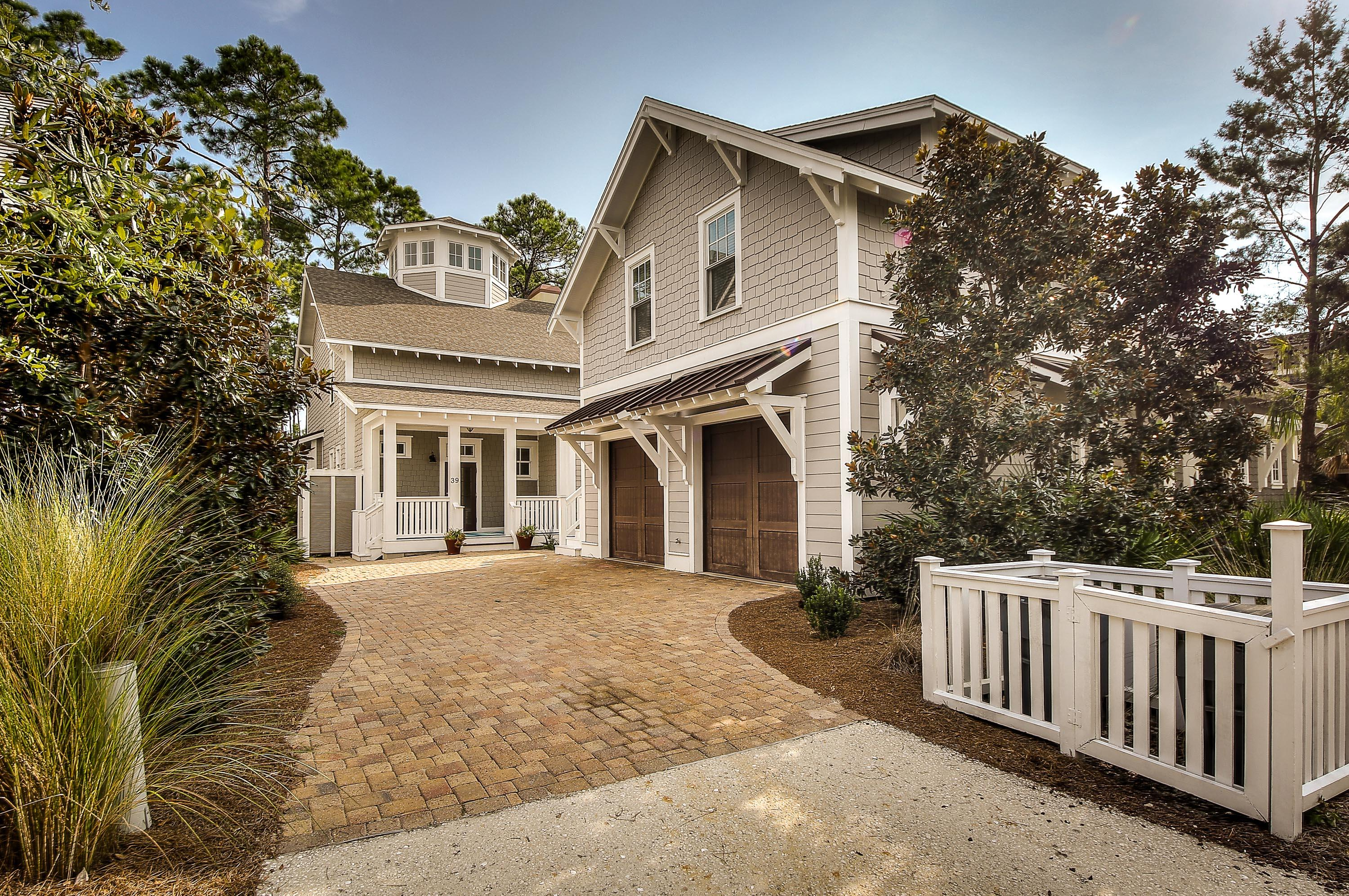 MLS Property 783690 for sale in Inlet Beach