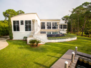 Property for sale at 239 NE Yacht Club Drive, Fort Walton Beach,  FL 32548