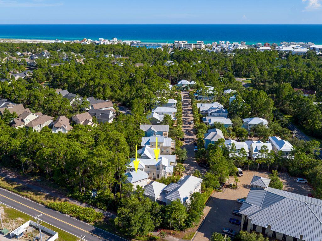 Photo of home for sale at 30 Playalinda, Santa Rosa Beach FL