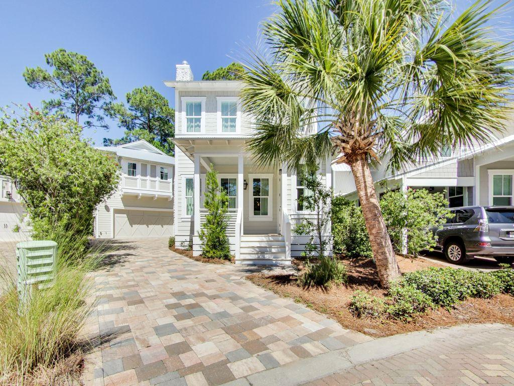 Photo of home for sale at 30 Playalinda, Santa Rosa Beach FL