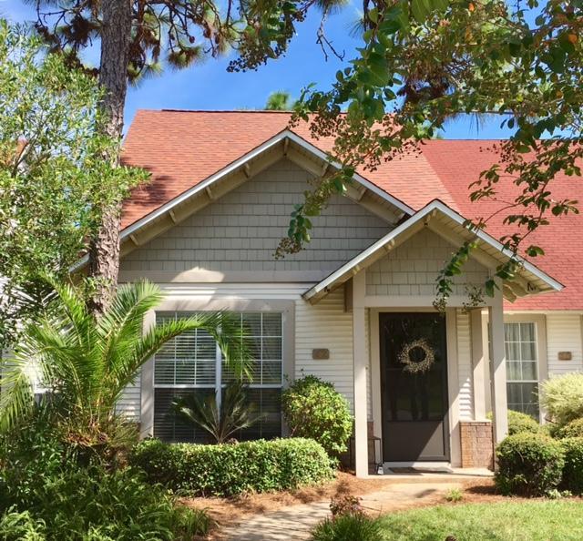 MLS Property 770900 for sale in Santa Rosa Beach