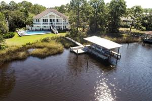Property for sale at 84 Bayou Breeze Court, Santa Rosa Beach,  FL 32459