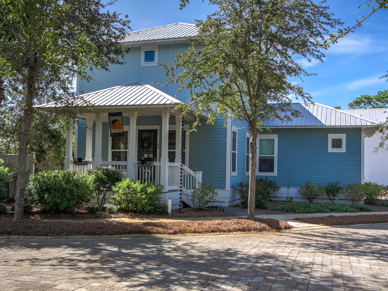 MLS Property 785527 for sale in Santa Rosa Beach