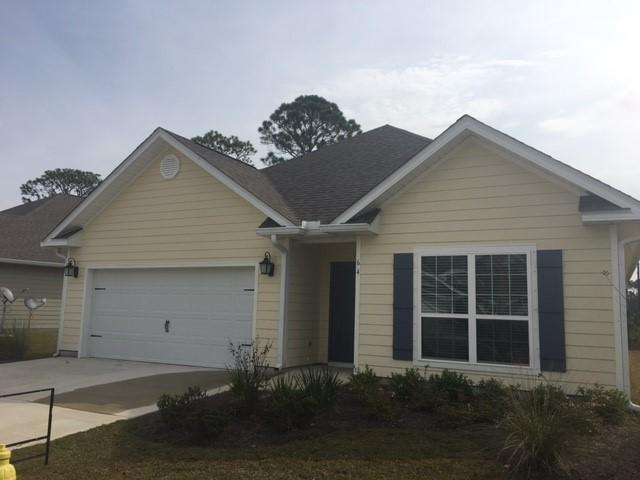 Photo of home for sale at 64 Eagle Bay, Santa Rosa Beach FL