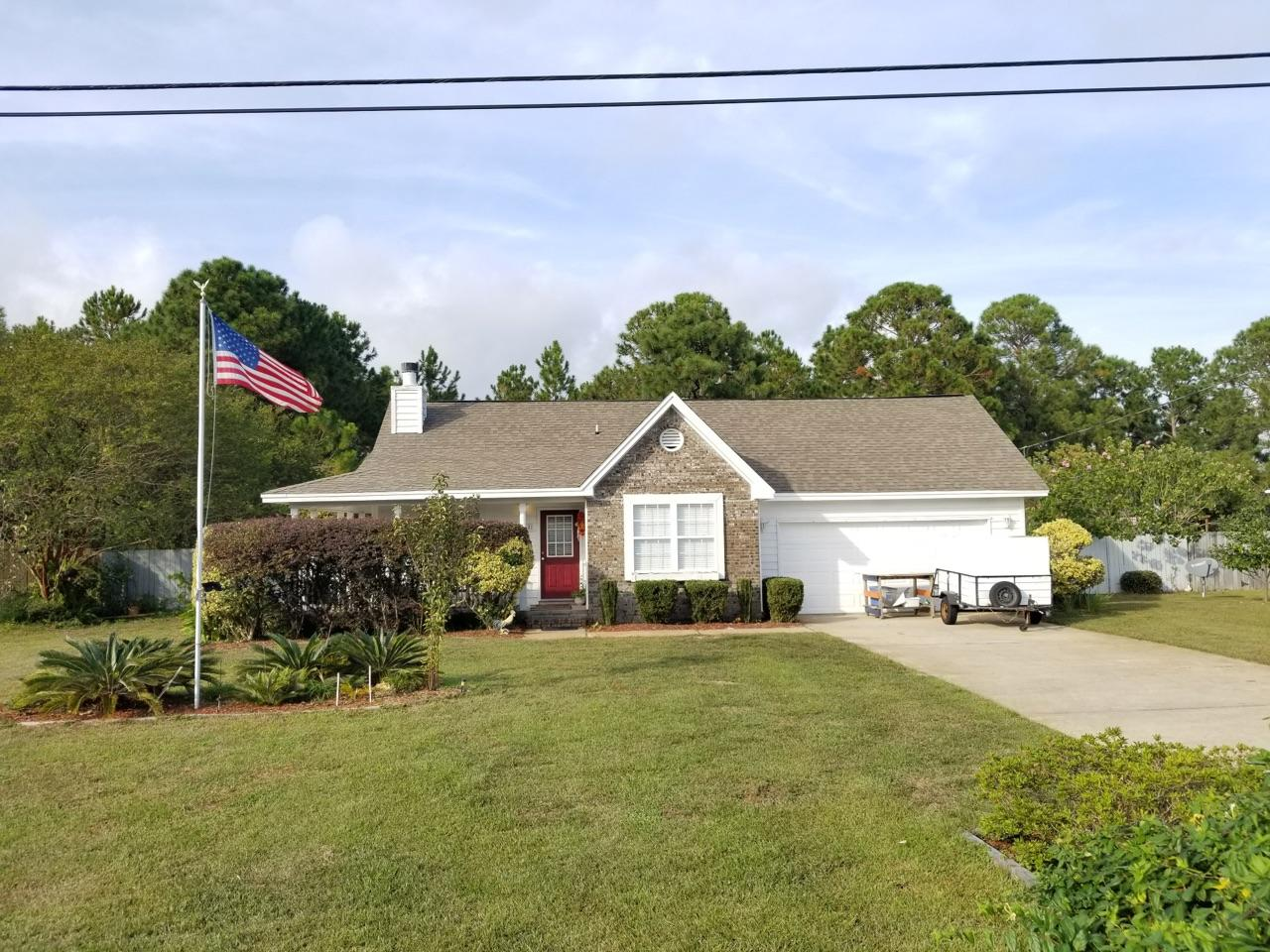 MLS Property 786834 for sale in Navarre