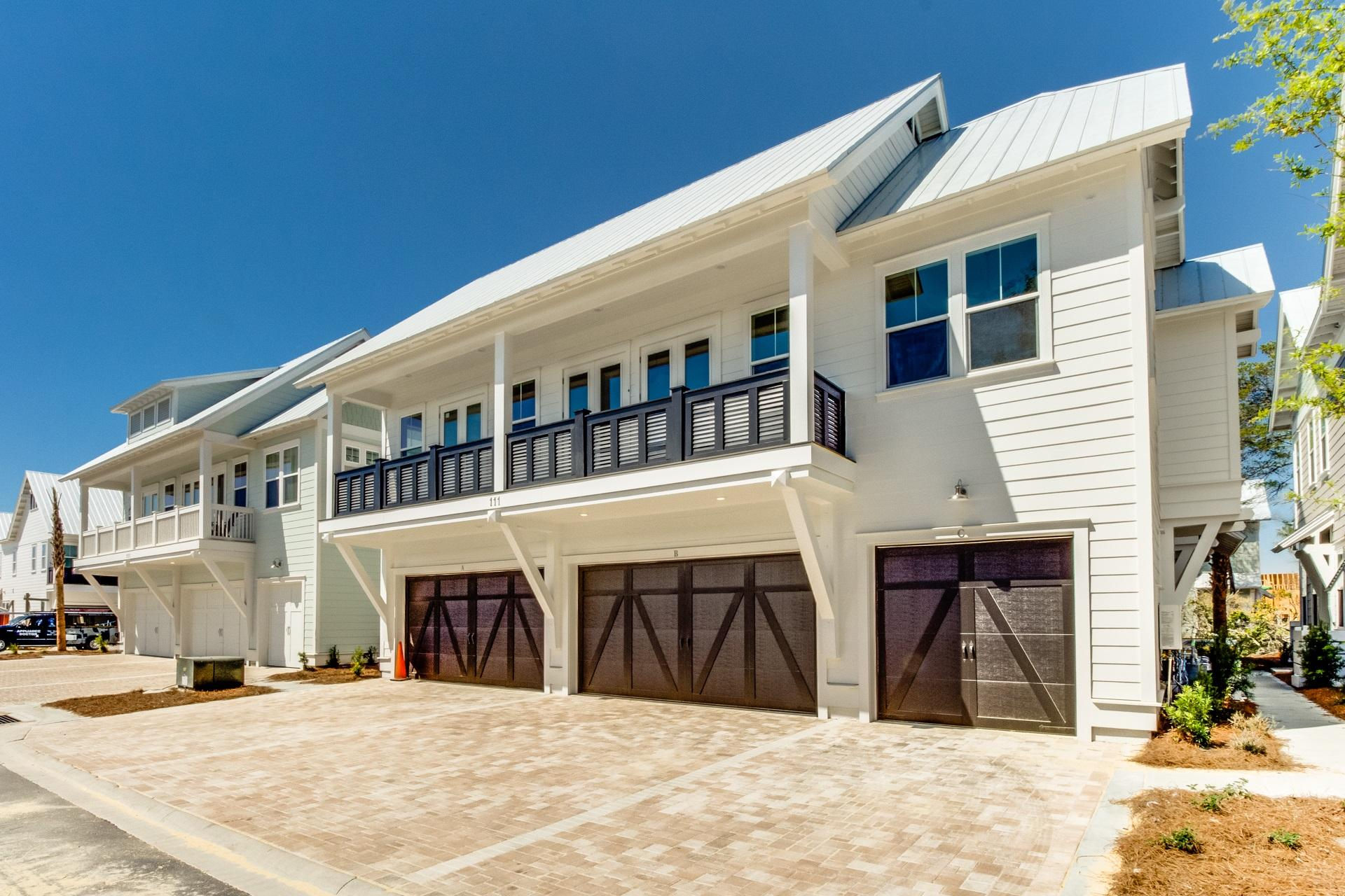 Photo of home for sale at 28 Dune Comet, Inlet Beach FL