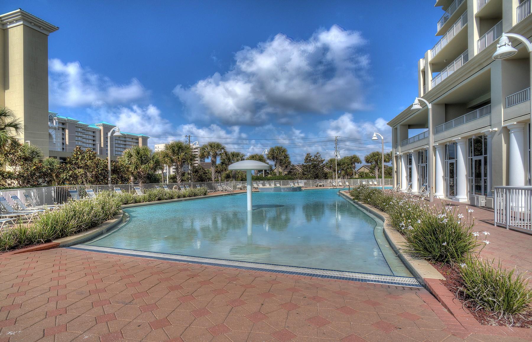 MLS Property 787151 for sale in Miramar Beach