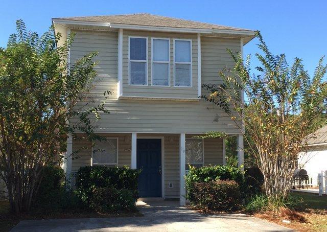 Photo of home for sale at 19 Enchanted, Santa Rosa Beach FL