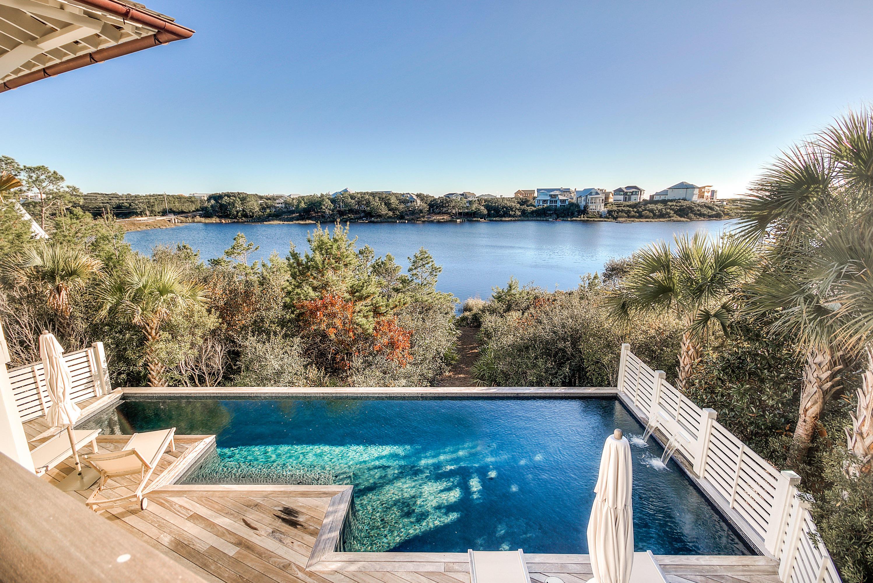 14 BRIDGEWAY LANE, WATERSOUND, FL 32461