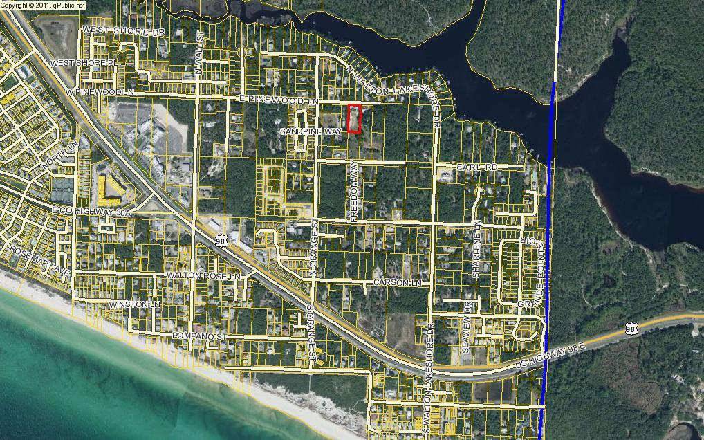 MLS Property 788299 for sale in Inlet Beach