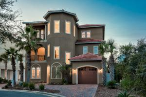 Property for sale at 56 S Saint Francis Drive, Miramar Beach,  FL 32550
