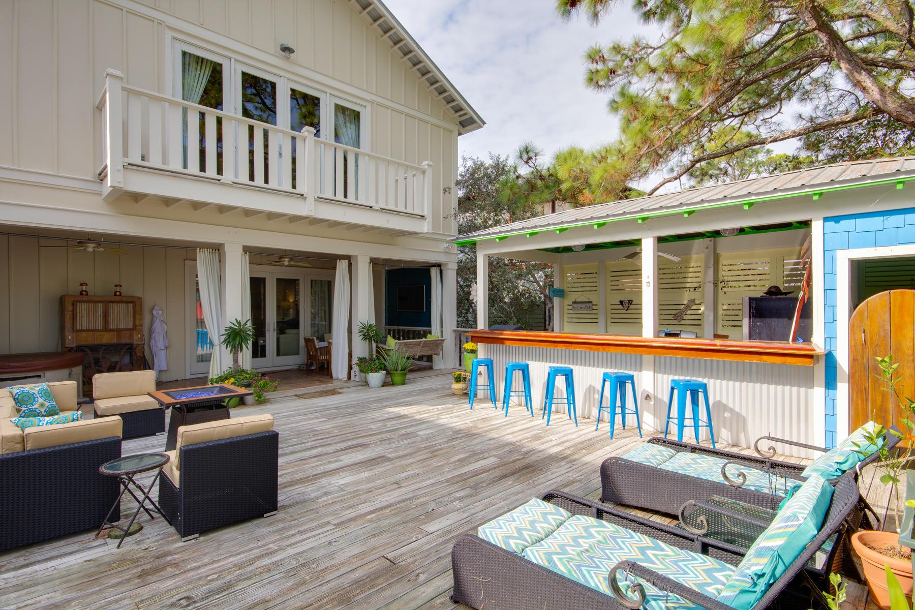 MLS Property 788569 for sale in Santa Rosa Beach