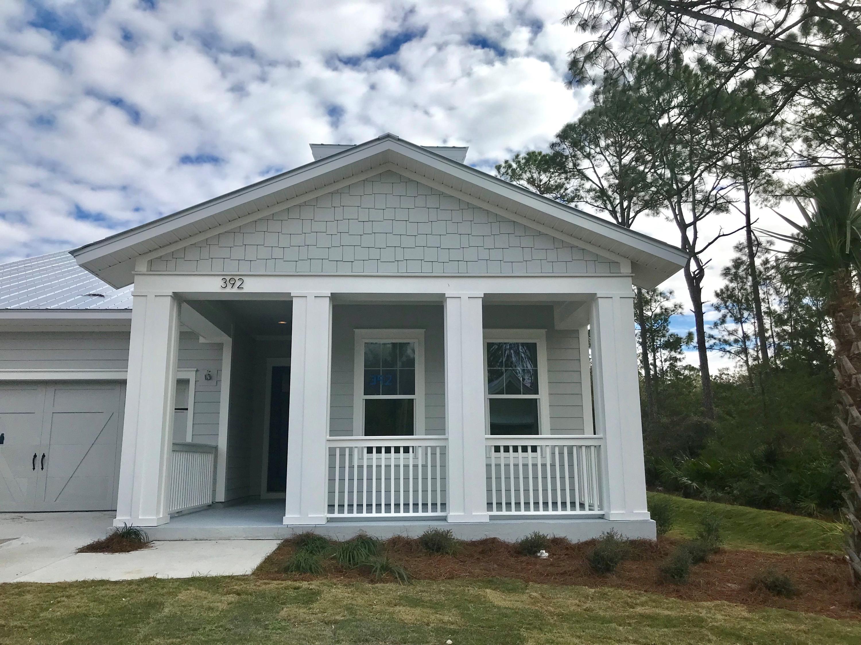 Photo of home for sale at 392 Seacrest, Seacrest FL