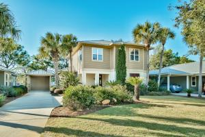 Property for sale at 2056 Crystal Lake Drive, Miramar Beach,  FL 32550