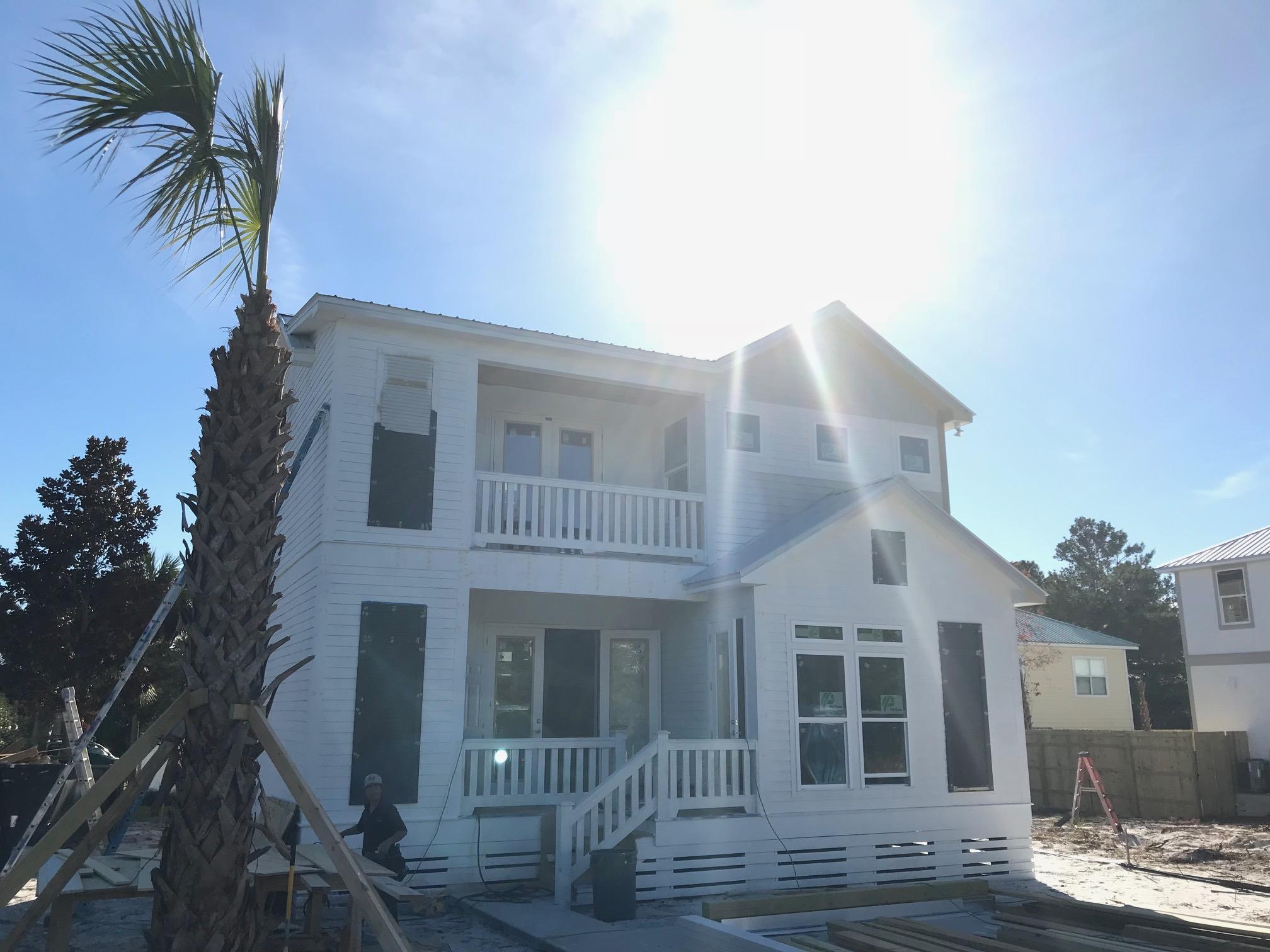 Photo of home for sale at 34 Redfish, Santa Rosa Beach FL
