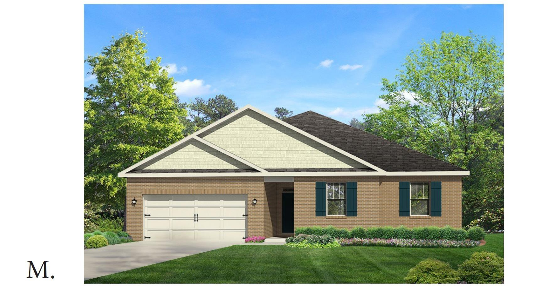 Photo of home for sale at 3123 Partridge, Crestview FL