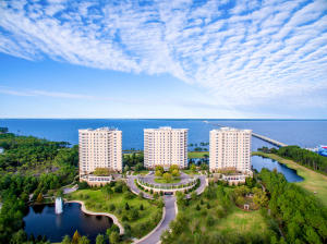Property for sale at 404 Kelly Plantation Drive #Penthouse 5, Destin,  FL 32541
