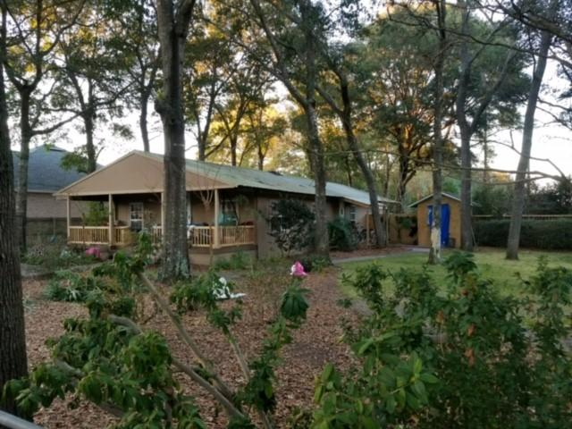 Photo of home for sale at 1549 Cat-Mar, Niceville FL