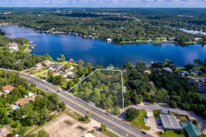 Property for sale at 153 NW Beal Parkway, Fort Walton Beach,  FL 32548