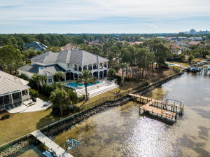 Property for sale at 3222 Bay Estates Drive, Miramar Beach,  FL 32550