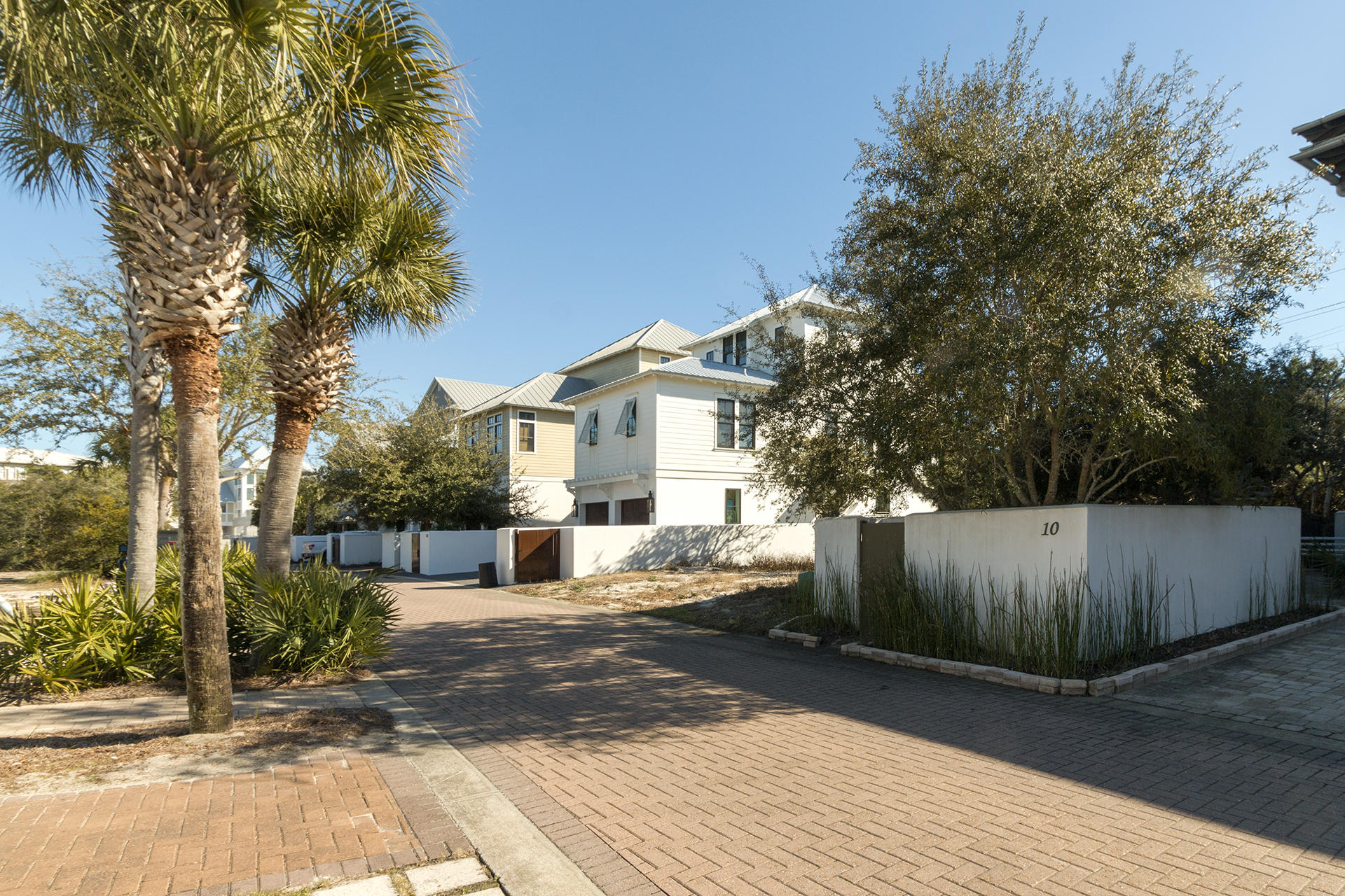 Photo of home for sale at LOT 2 Sand Oaks, Santa Rosa Beach FL