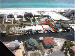 Property for sale at 607 Gulf Shore Drive, Destin,  FL 32541