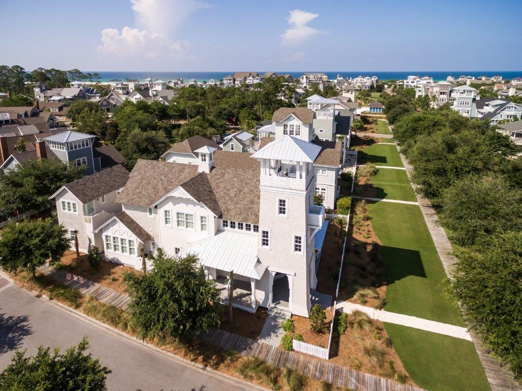 MLS Property 791133 for sale in Inlet Beach