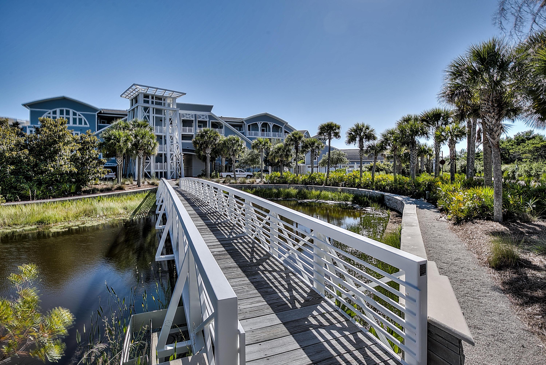 100 SOUTH BRIDGE. LANE #C106, WATERSOUND, FL 32461