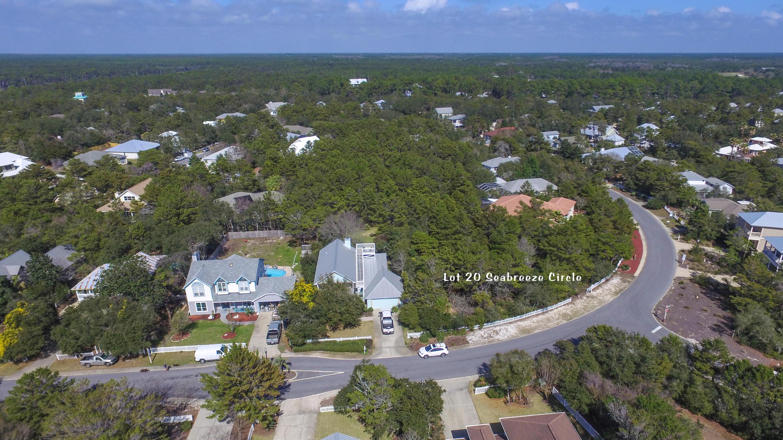 Lot 20 Seabreeze,Seacrest,Florida 32461,Vacant land,Seabreeze,20131126143817002353000000