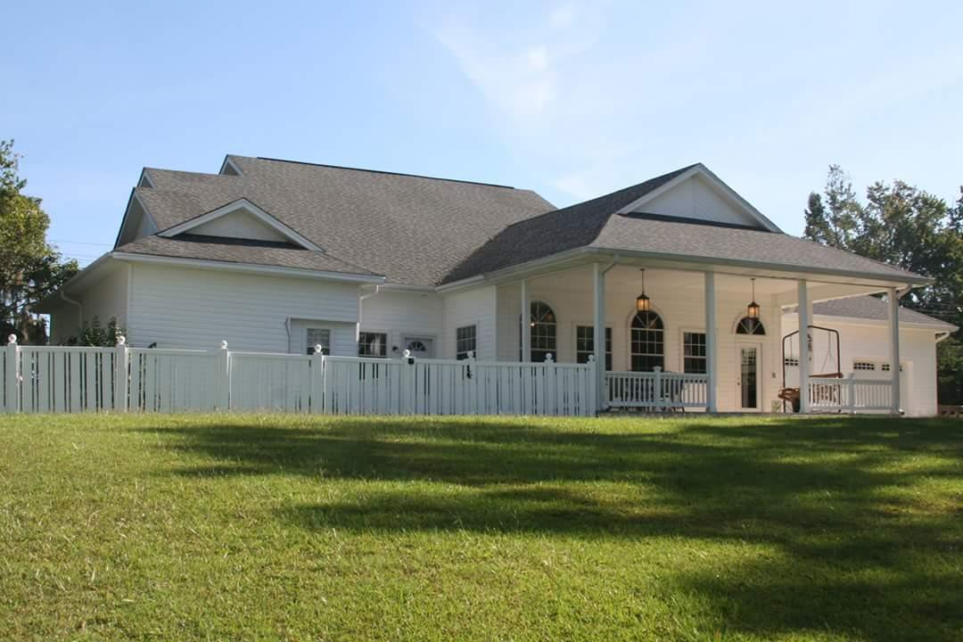 Photo of home for sale at 23678 5th, Florala AL