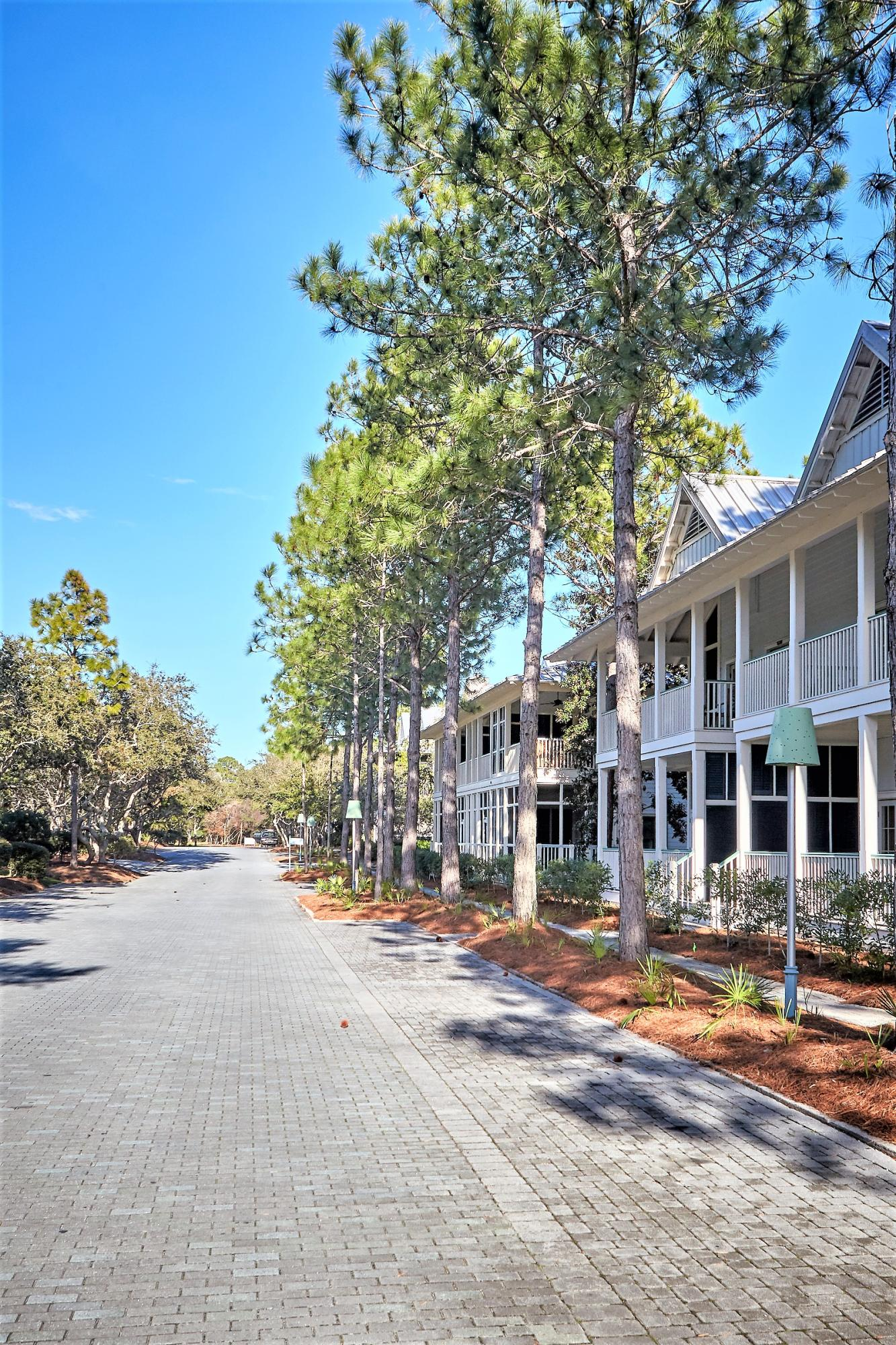 10 E WATERCOLOR BOULEVARD #UNIT 201, SANTA ROSA BEACH, FL 32459