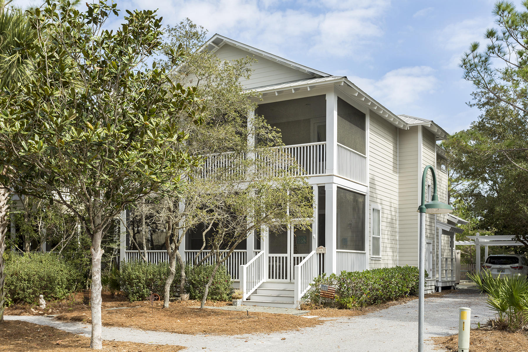 Photo of home for sale at 369 Andalusia, Santa Rosa Beach FL