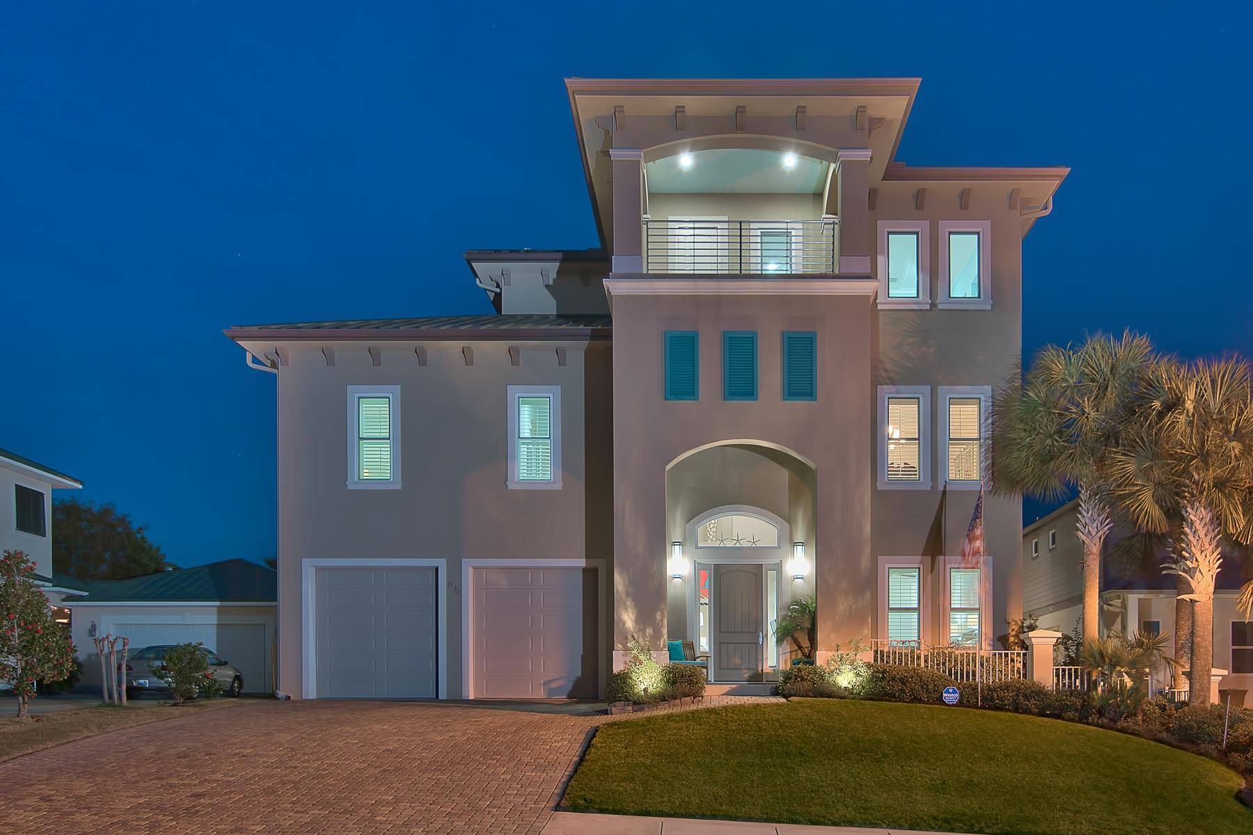 65  Siesta Bluff, Destin, Florida