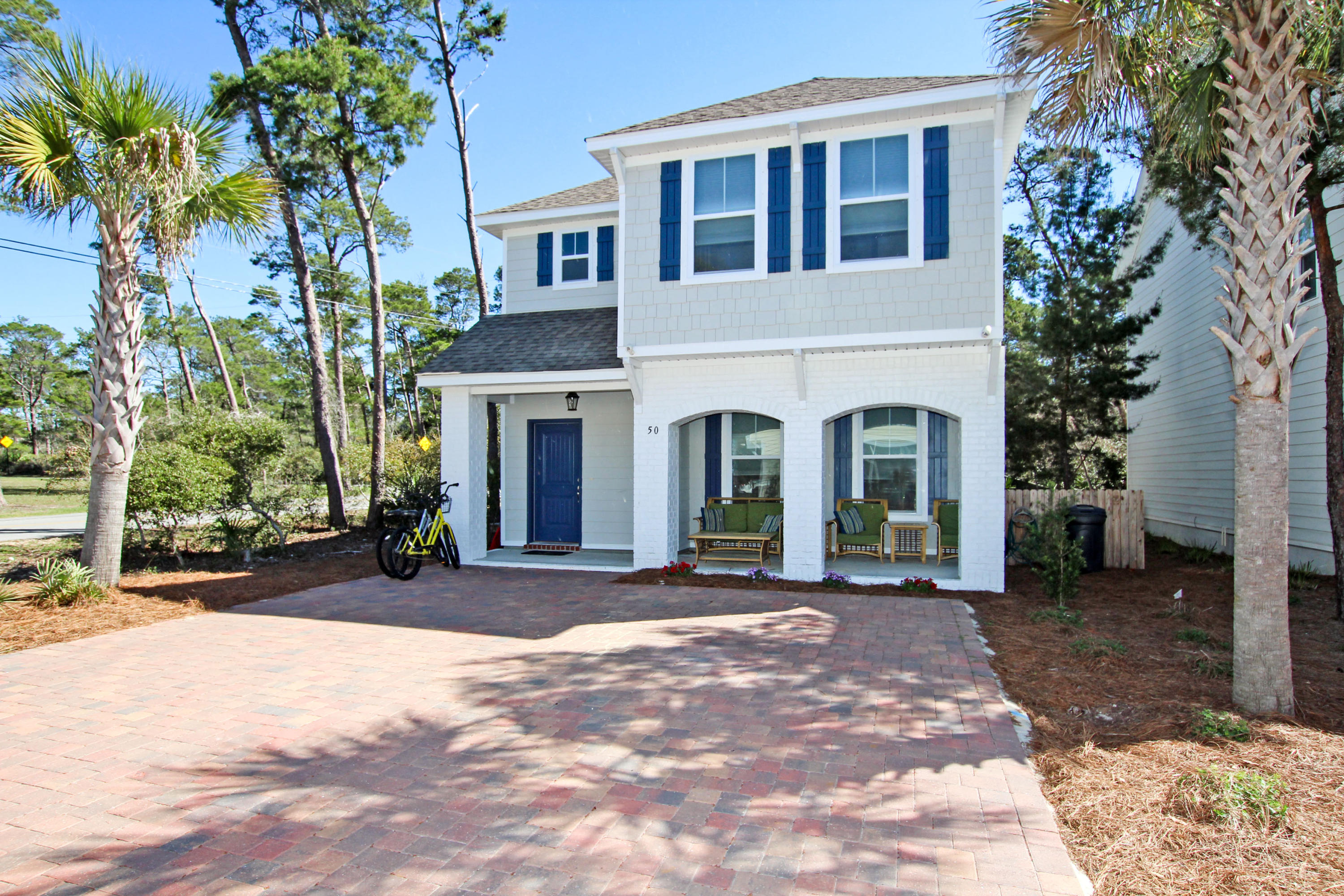 MLS Property 792894 for sale in Inlet Beach
