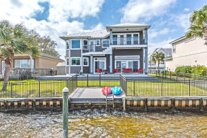 Property for sale at 2415 Palm Harbor Drive, Fort Walton Beach,  FL 32547