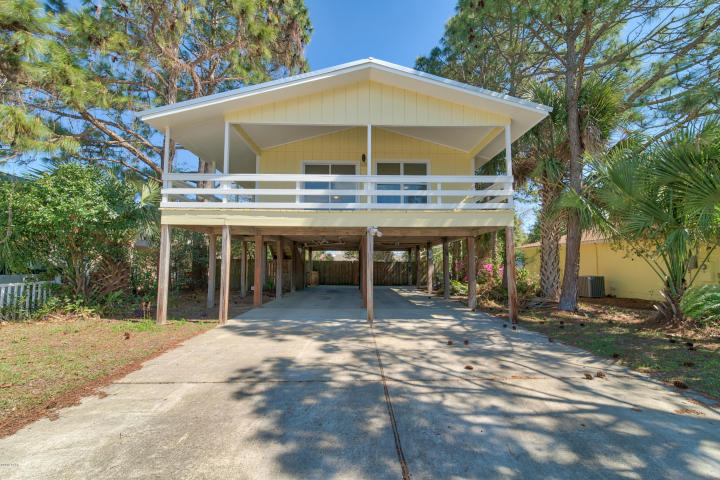 MLS Property 793581 for sale in Panama City Beach