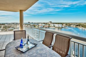 Property for sale at 725 Gulf Shore Drive #801A, Destin,  FL 32550